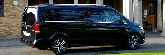 Luzern Lucerne A1 Limousine, VIP Driver and Business Chauffeur Service